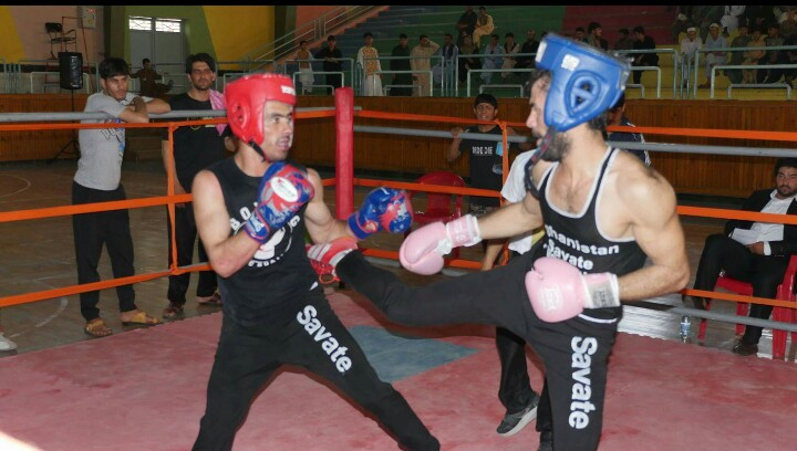 Afghanistan Savate 8